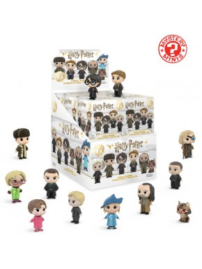 Figura sorpresa Funko Harry Potter Tercera Edición