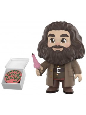 Funko 5 Star Hagrid Harry Potter