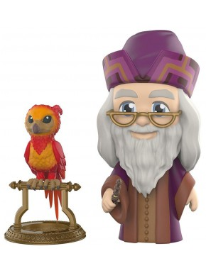 Funko 5 Star Dumbledore Harry Potter