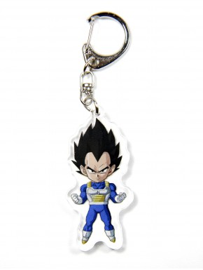 Llavero metacrilato Dragon Ball Vegeta