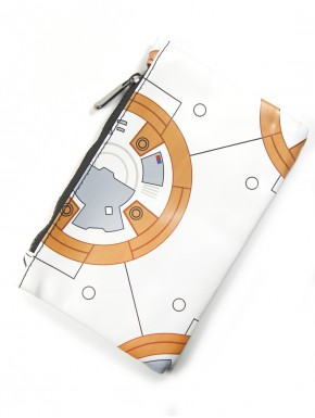 Estuche BB-8 Star Wars