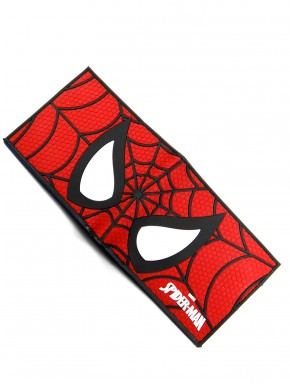 Cartera Spiderman Marvel caucho