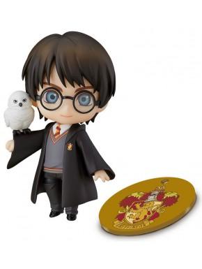 Figura Harry Potter Nendoroid Ed. Especial Gryffindor