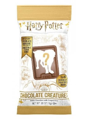 Criatura Sorpresa de chocolate Harry Potter