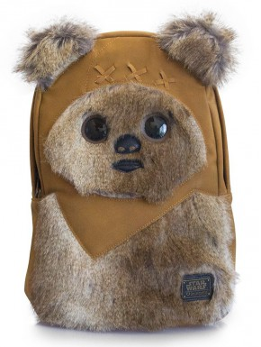 Mochila Ewok Star Wars Loungefly