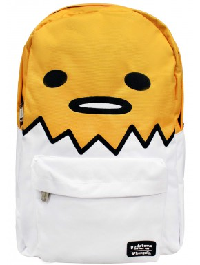 Mochila Loungefly Gudetama Big Face