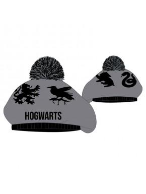 Gorro Harry Potter Hogwarts