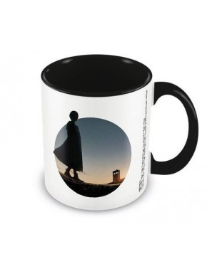 Taza Térmica Doctor Who New Dawn