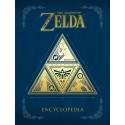 Libro The Legend of Zelda Encyclopedia