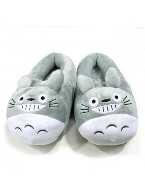 Zapatillas Totoro para casa Ghibli