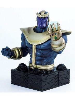 Figura Busto Thanos Infinity War 16 cm