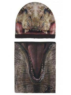 Conjunto Invierno Jurassic World