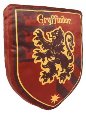 Cojín Harry Potter Gryffindor Escudo