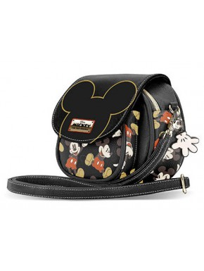 Bolso Mickey Mouse Disney Silueta