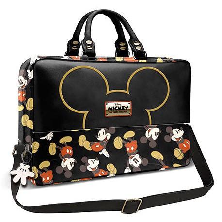 Bolso Laptop Mickey Mouse Disney Silueta