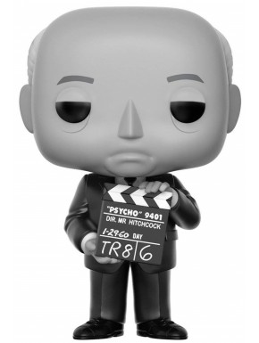 Funko Pop! Alfred Hitchcock