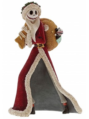 Figura Jack Skellington Santa Jack 20 cm