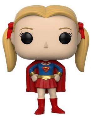 Funko Pop! Phoebe Buffay Supergirl Friends