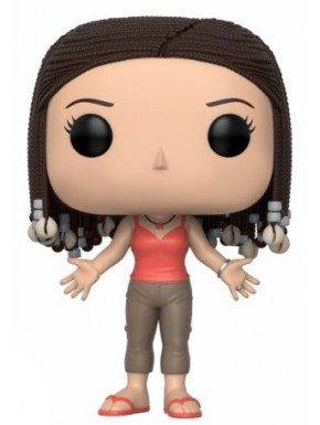 Funko Pop! Monica Friends Trenzas