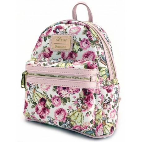 Bolso mochila Bella y la Bestia Disney solo 59,90€