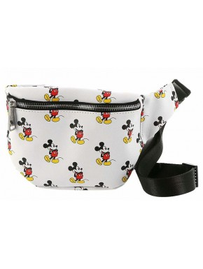 Riñonera Loungefly Mickey Mouse Disney