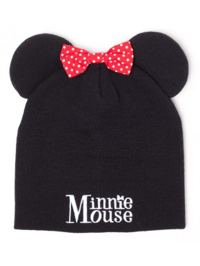 Gorro con lacito Minnie Disney