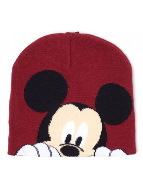 Gorro Beanie Mickey Mouse Disney