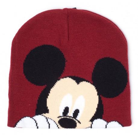 Gorro Beanie Mickey Mouse Disney