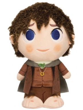 Peluche Frodo El Señor de los Anillos Funko Super Cute Plushie 18 cm