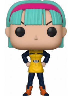 Funko Pop! Bulma Dragon Ball Z