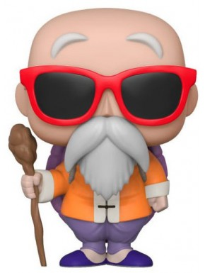 Funko Pop! Maestro Roshi Dragon Ball Z