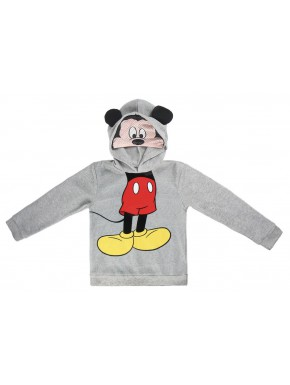 Sudadera con capucha Mickey Disney