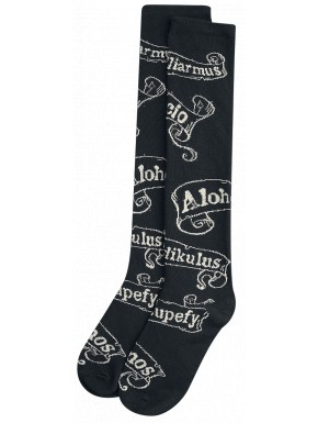 Calcetines Harry Potter Encantamientos