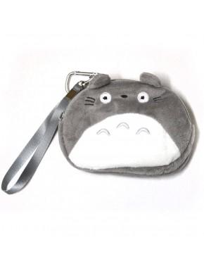 Mini bolsito Totoro mosqueton