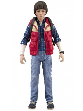 Figura Will Stranger Things 15 cm McFarlane