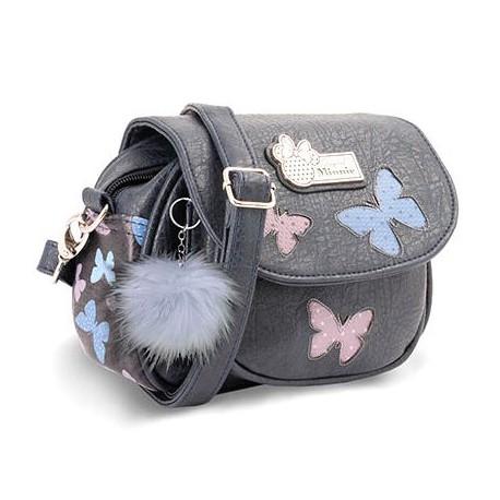 Bolso Bandolera Minnie Mouse Butterfly Disney