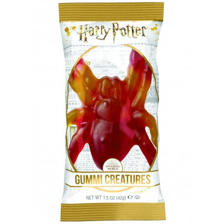 Criatura Sorpresa de Gominola Harry Potter