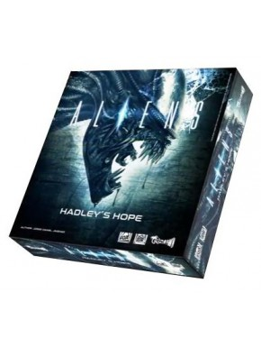 Juego de Mesa Aliens Hadley's Hope