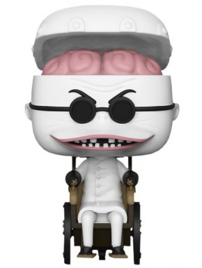 Funko Pop! Dr. Finkelstein Pesadilla Antes de Navidad