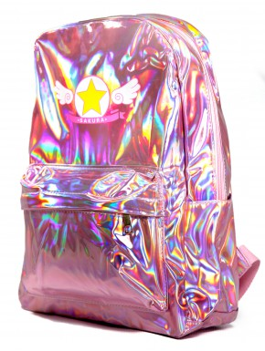 Bolso mochila Sakura Card Captor