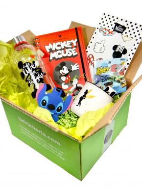 Caja sorpresa Disney edition