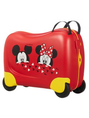 Maleta Infantil Mickey Mouse Disney Samsonite