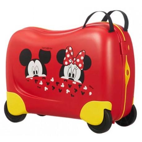 17244645e04 Maleta Infantil Mickey Mouse Disney solo 59,90€ – LaFrikileria.com