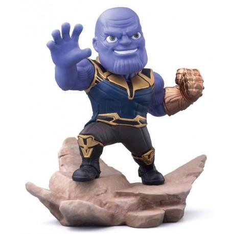 Figura Thanos Mini Egg Attack Marvel Infinity War 9 cm