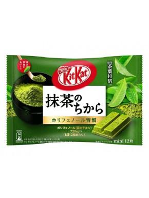 Kit-Kat Sabor Te Matcha Snack Japonés