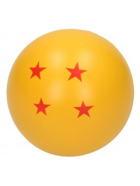 Antiestrés Bola No. 4 Dragon Ball