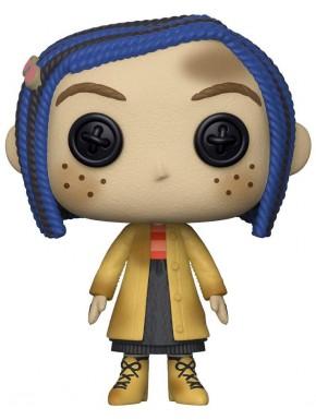 Funko Pop! Coraline como Muñeca