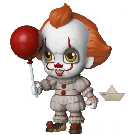 Funko 5 Star Pennywise It