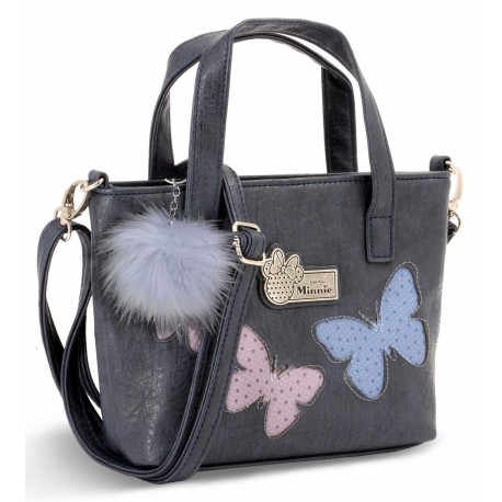 Bolso Minnie Mouse Butterfly Disney