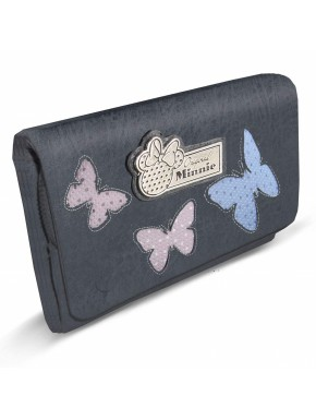 Cartera Mickey Mouse Butterfly Disney